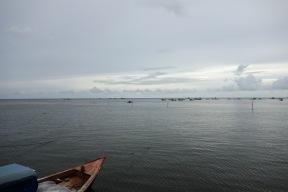 Ham Ninh Fishing Village