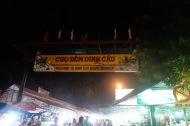 Dinh Cau Night Market